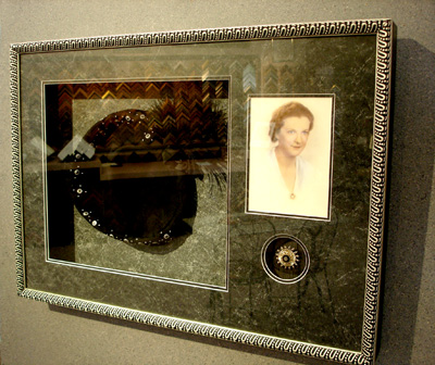 Shadowbox Framing